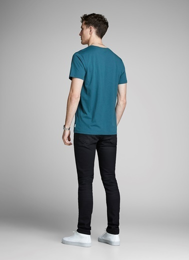 Jack & Jones Tişört Mavi